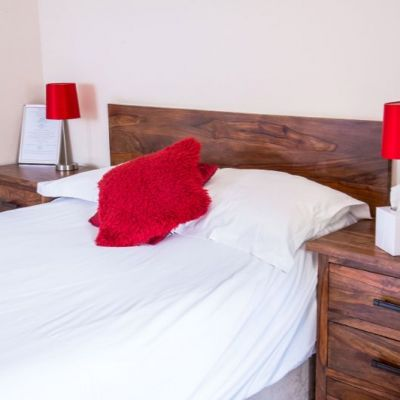 Double Rooms at The Dolphin Hotel, Wincanton